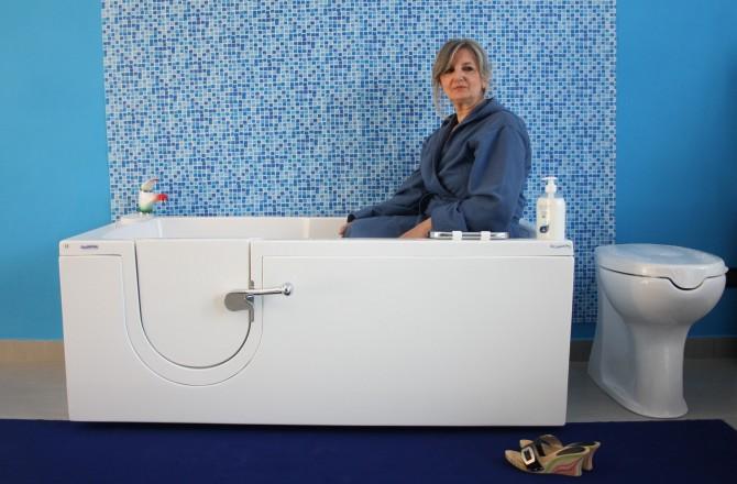 Vasche Da Bagno Apertura Laterale Misure : Vasche da bagno con porta laterale. excellent download by tablet